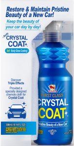 Bullsone Crystal